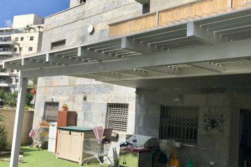 בדירת גן ליעל מיבנה